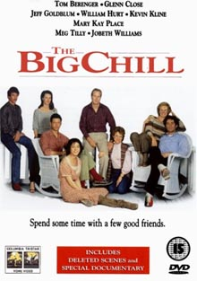 The Big Chill DVD