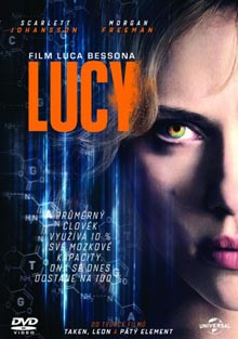 Lucy DVD
