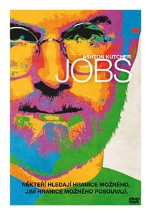 Jobs DVD film