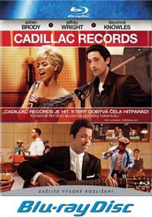 Cadillac Records BD