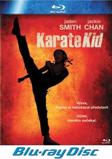 Karate Kid BD