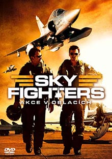 Sky Fighters DVD