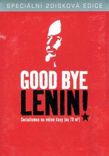 Good Bye Lenin ! DVD film