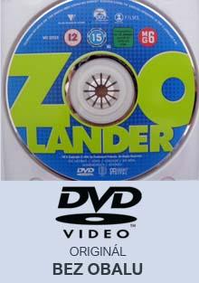Stříkat DVD