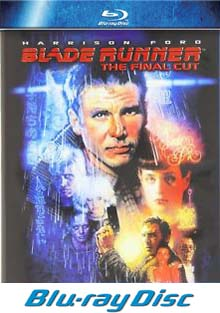 Blade runner - The final cut BD