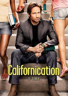 Californication 2.série DVD_product