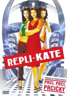 Repli-kate DVD
