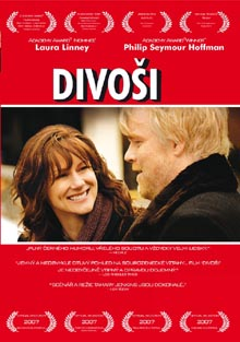 Divoši / The Savages DVD