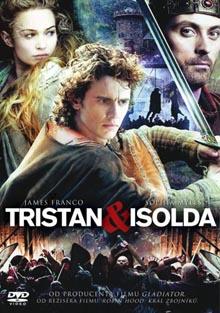6659f2688 Tristan a Isolda DVD film