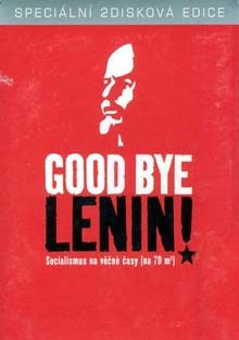 Good Bye Lenin DVD