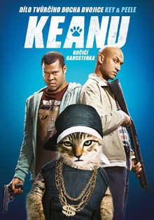 Keanu DVD film