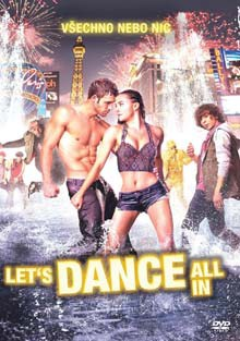Let's Dance All In DVD film