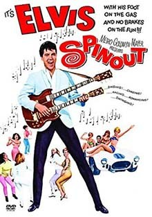 Elvis Spinout DVD