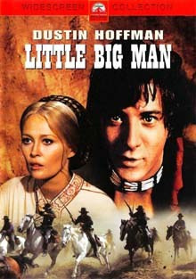 Little Big Man DVD film