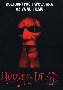 House of The Dead DVD film