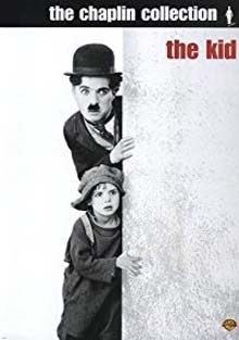 The Chaplin Collection The Kid DVD