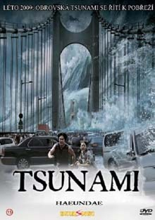 Tsunami DVD film