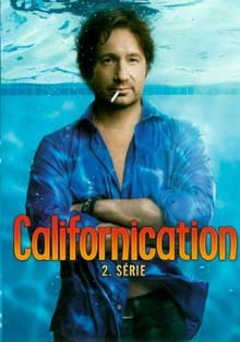 Californication 2.série DVD