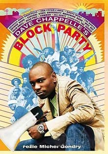 Block Party DVD