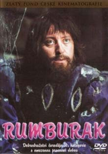 Rumburak DVD
