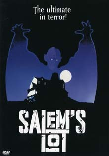 Salem's Lot DVD