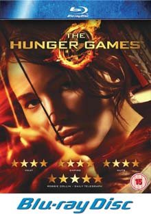 The Hunger Games BD