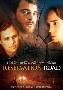 Reservation Road DVD