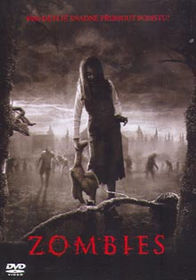 Zombies DVD