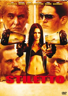 Stiletto DVD
