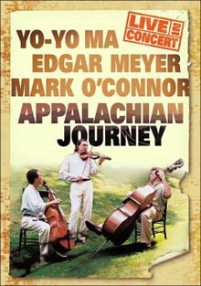 Appalachian Journey - Live in Concert DVD
