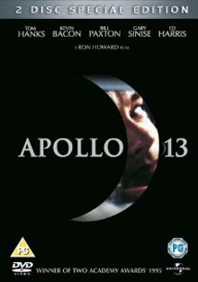 Apollo 13 SE DVD