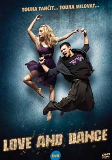 Love and Dance DVD