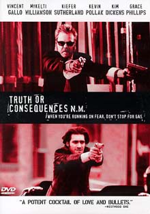 Truth or Consequences N.M. DVD