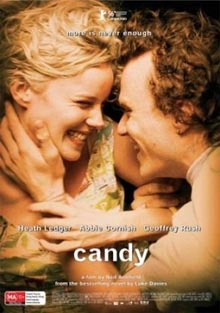 Candy DVD