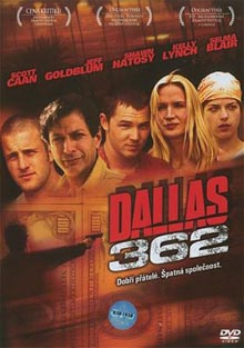 Dallas 362 DVD