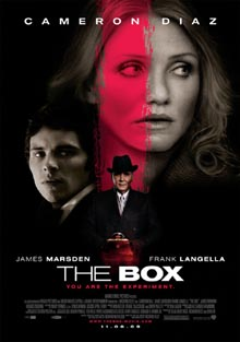 The Box DVD