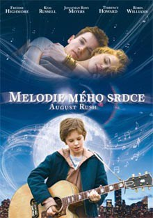 Melodie mého srdce DVD