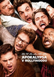 Apokalypsa v Hollywoodu DVD